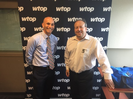 EPISODE 011: WTOP's Jeffrey Wolinsky Discusses Why