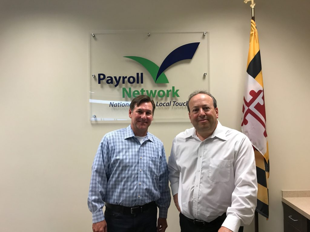 013. Payroll Network's Joe Young