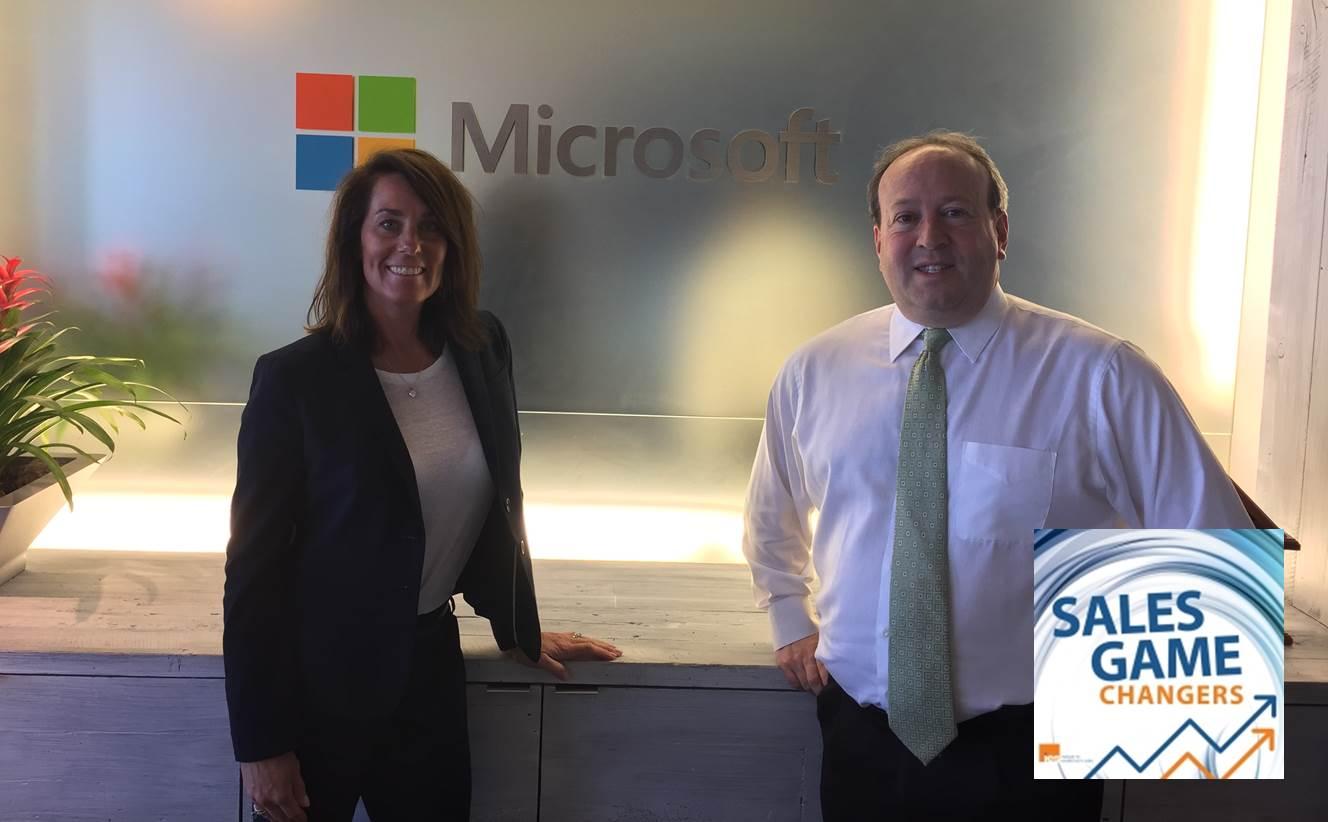 Chris Barger, Microsoft (1)