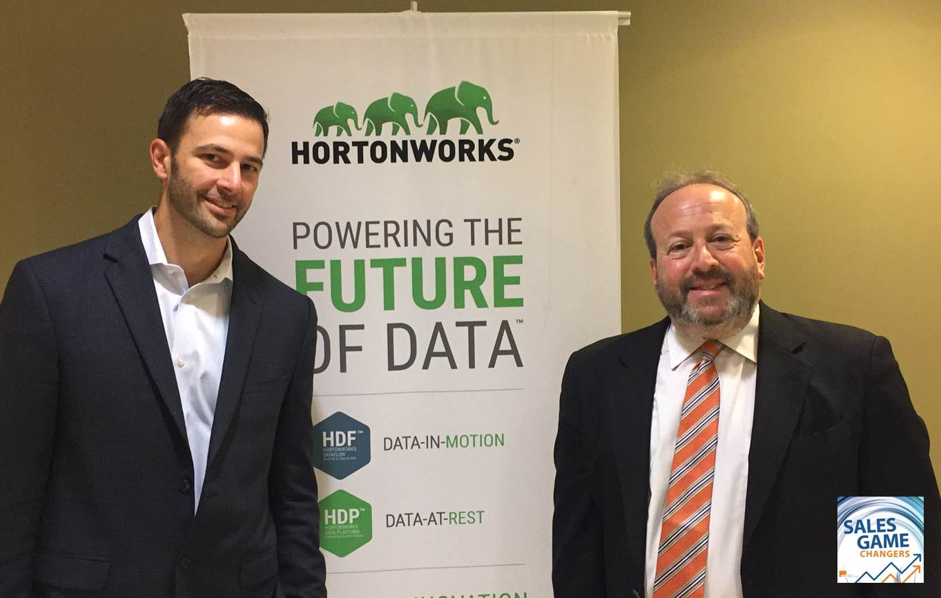 Shaun from HortonWorks (3)